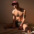Julian (@julianmerlo) Avatar