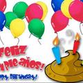 Mensajes de Cumpleaños (@mensajesdecumpleanoss) Avatar