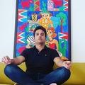 Hari Krishnan (@hurrykay) Avatar