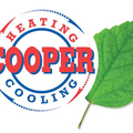 Cooper Heating & Cooling, Inc. (@coopergreen1) Avatar