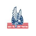 Skies The Limit Printing (@printingexpert) Avatar