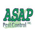ASAP Pest Control Inc (@asappestcontrol) Avatar