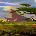Lejonkungen (Disney's Aladdin) (@clifdenkingspapershop) Avatar