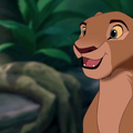 Lejonkungen (Disney's Kiara) (@kingsqueenshair) Avatar
