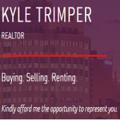 Kyle Trimper (@kyletrimper1) Avatar