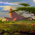 Lejonkungen (Disney's Biofilmerna) (@olgamidlenko) Avatar