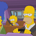 The Simpsons (Sverige) (@dapperafrika) Avatar