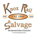 Knox Rail Salvage  (@knoxrailsalvage) Avatar