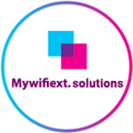 mywifiext.solutions (@sarahkimberlyca) Avatar