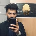 Ankit Kumar (@ankitk111) Avatar