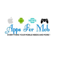 Apps for Mob (@appsformob) Avatar