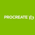 Procreate Design (@procreatebranding) Avatar