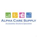 Alpha Care Supply (@alphacaresupply) Avatar