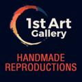 1st Art Gallery (@anthonyvandyck) Avatar