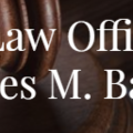 The Law Office of James M. Bach (@jamesmbach) Avatar