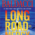 'Long Road to Mercy (Atlee Pine) by David Baldacci (@longroadtomercybydavidbaldacci) Avatar