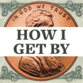 How I Get By Podcast (@howigetbypodcast) Avatar