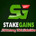 Stakegains (@stakegains) Avatar