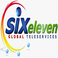 six eleven global services (@sixelevencent) Avatar