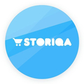 Storiqa (@storiqa) Avatar