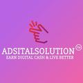 AdSitalSolution (@adsitalsolution) Avatar