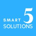 Smart 5 Solutions (@smart5solution) Avatar