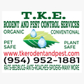 TKE Rodent and Pest Control Services (@tkerodent) Avatar