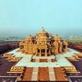 akshardham temple (@akshardhamtemple) Avatar