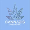 Cannabis Waystation (@cannabiswaystation) Avatar