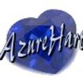 Azure Hart (@azurehart) Avatar
