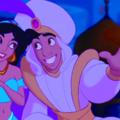 Aladdin (Jafars Återkomst) (@drharrisonrosa) Avatar