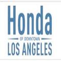 Honda of Los Angeles (@hondalosangel) Avatar