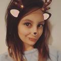 Sara (@cosmic-lust) Avatar