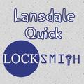 Lansdale Quick Locksmith (@lansdalelocks) Avatar