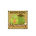 Avocado Monthly (@avocadomonthly) Avatar
