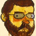 Matt Lesniewski (@lunchmeatart) Avatar