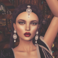 Kat F (@katfeldragonne) Avatar