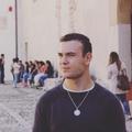 Elias (@sofone) Avatar