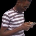 Samuel Odeg (@samkleezy) Avatar