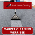 Back 2 New - Carpet Cleaning Werribee (@carpetcleaningwerribee) Avatar