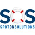 Spot On Solutions (@spotonsolutions) Avatar