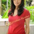 Karishma Sharma (@karishmasharma123) Avatar