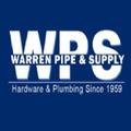 Warren Pipe and Supply (@warrenpipesuply) Avatar