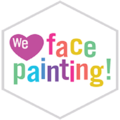 We Love Face Painting (@welovefaceaus) Avatar