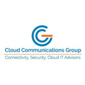 Cloud Communications Group (@cloudcomgroup) Avatar