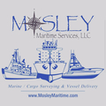 Mosely Maritime Services (@mosleymaritime) Avatar