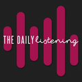 The Daily Listening (@thedailylisteningblog) Avatar
