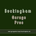 Buckingham Garage Pros (@buckinghamgarage) Avatar