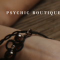 Psychic Boutique (@psychicboutique) Avatar