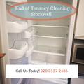Sticky Cleaning Stockwell (@harpertstock) Avatar